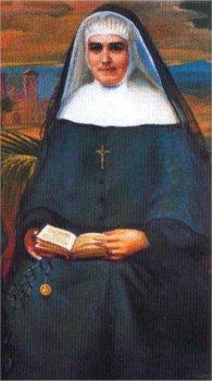 Beata-Francisca Aldea-del-corazon-Jesus