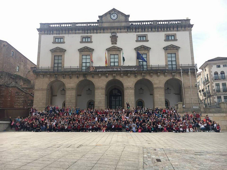 Cáceres2017