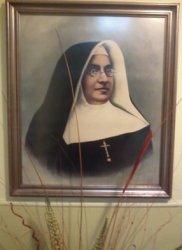 Madre Isabel