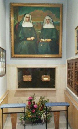 hermanas-martires-corazonistas-restos